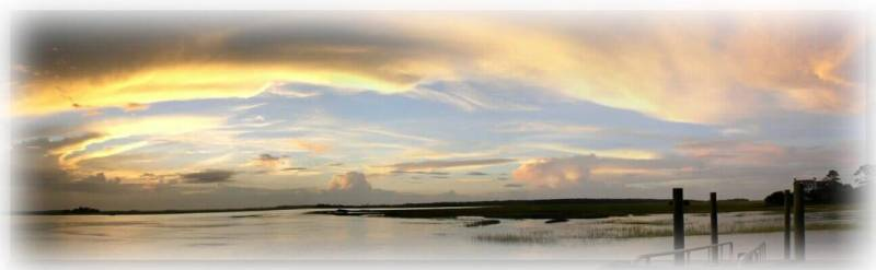 Sunsets on Fripp Island, Fripp Island Real Estate Sales, Harbor Island Real Estate Sales, Dataw Island Real Estate Sales